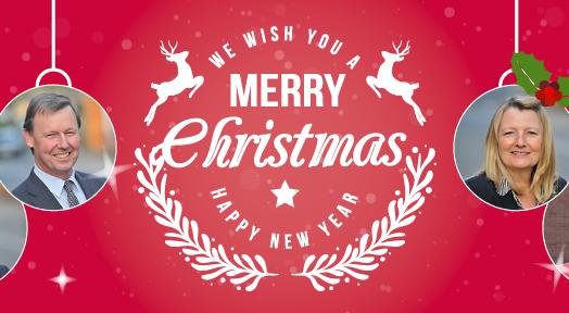 Christmas Wishes at Hazells