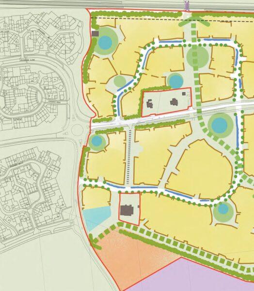 Building for Bury's Future