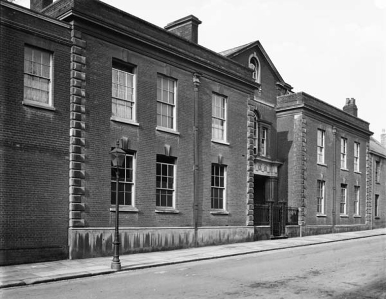 Northgate House, Northgate Street