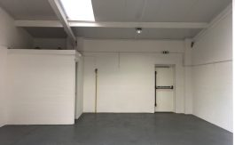 Industrial Commercial unit to let, available in Mildenhall