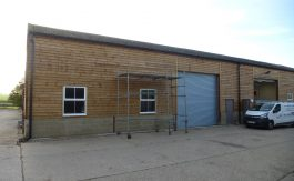 Acton Farm Industrial unit To Let
