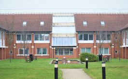 Lyndon House, Newmarket, Offices To Let