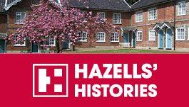 Maynewater Lane & Maynewater Square | Hazells' Histories