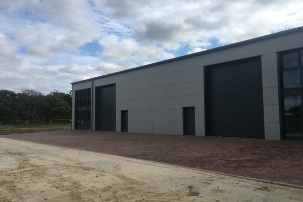 Unit C4 Risby Business Park