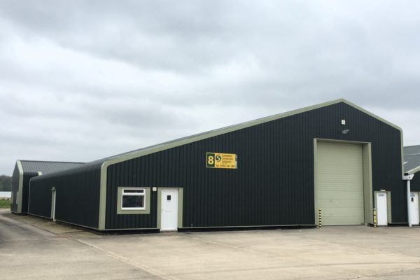 Unit 8 Dolphin Business Park, Thetford