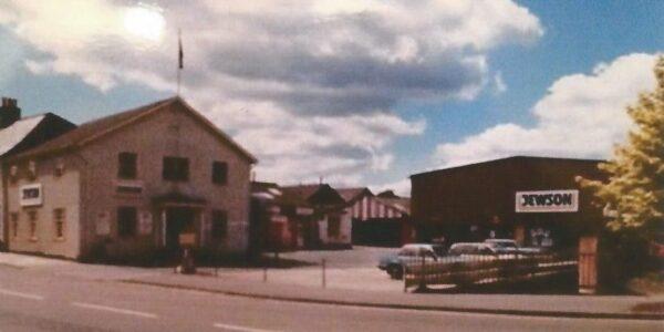 Southgate Street | Hazells' Histories