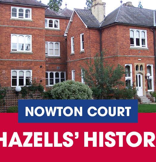 Nowton Court