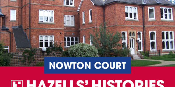 Nowton Court