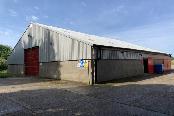 Unit 5 Church Farm Business Park