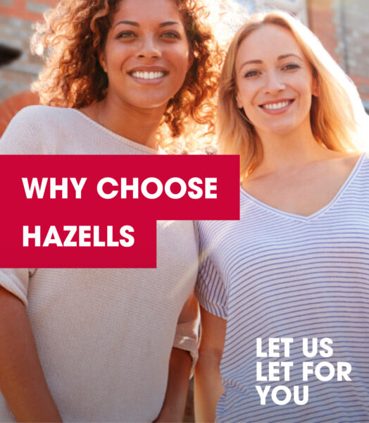 Why Choose Hazells?