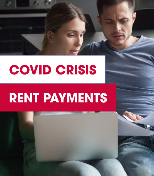 Covid Crisis – Rent Payments