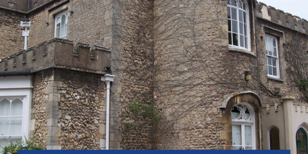 Bury's Only Castle
