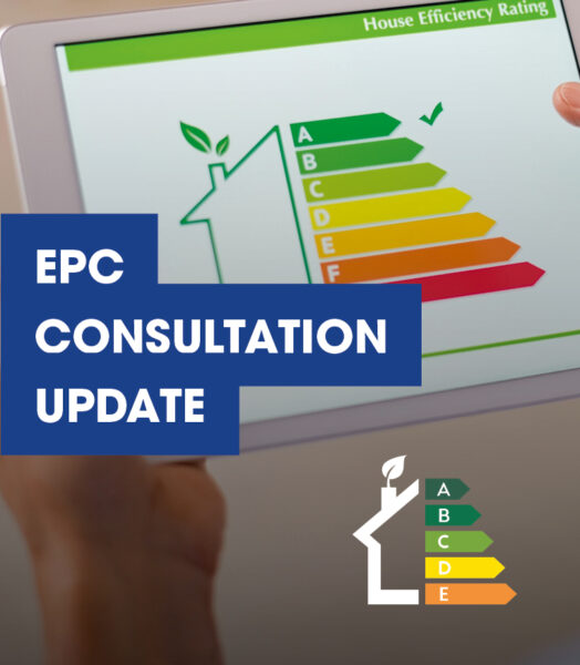 EPC Consultation Update