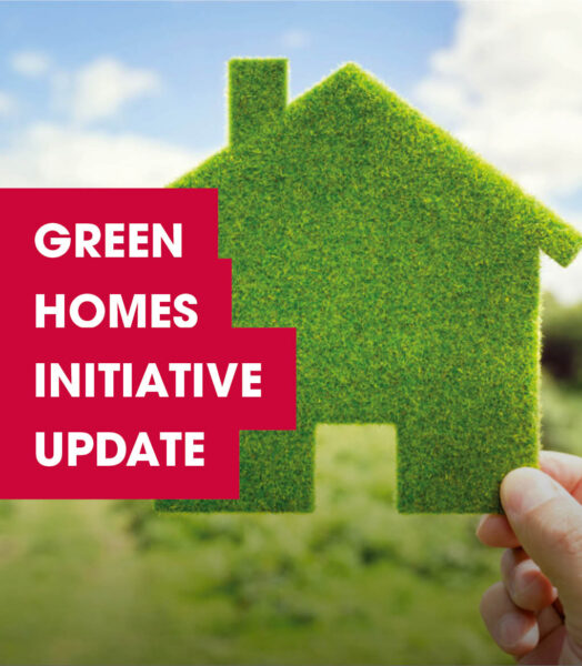 Green Homes Grant – UPDATE