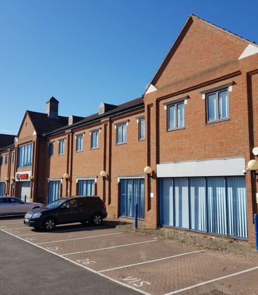 Stowmarket Office Building Sold