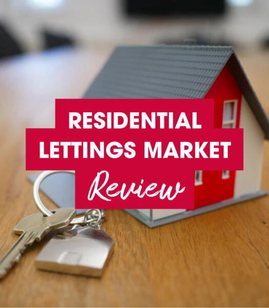 Residential Lettings Market in Review