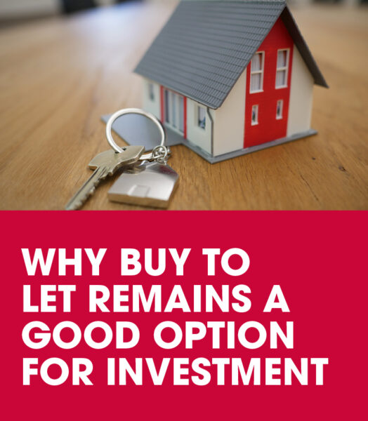 Is Buy-to-Let still worth it?