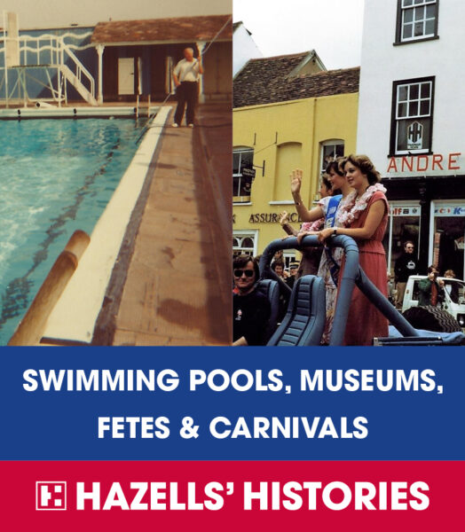 Swimming Pools, Museums, Fetes and Carnivals